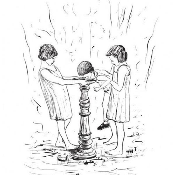 Eudora Welty. Le mele d'oro - il miglior libro di sempre sul Sud degli Stati Uniti