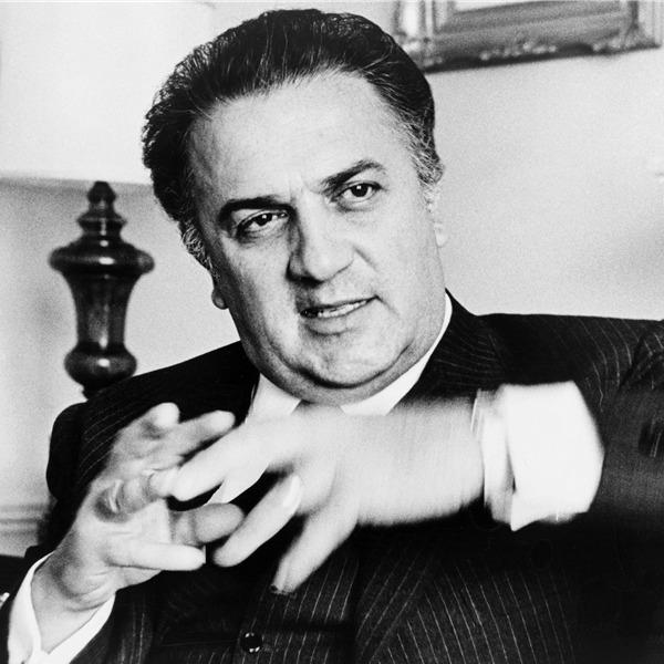 Eventi in diretta streaming in occasione dell'anniversario della nascita di Fellini