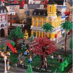 I Love Lego. La mostra a Pontedera