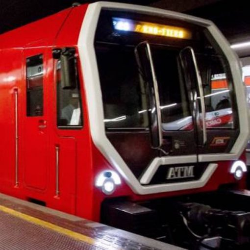 La nuova mappa della metropolitana milanese