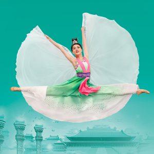 Shen Yun - Lo spettacolo della cultura dell'antica Cina