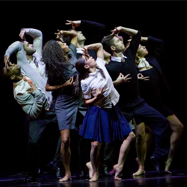 """Spettacolo: """"Open"""" - Compagnia Daniel Ezralow"""