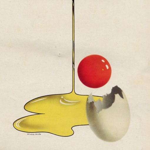 """Pausa Pubblicità: """"Olio Sasso"""" (1958)"""