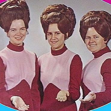 B-Covers, il Meglio del Peggio: The Hand-Outs - Spare change fo Jesus or hairspray?