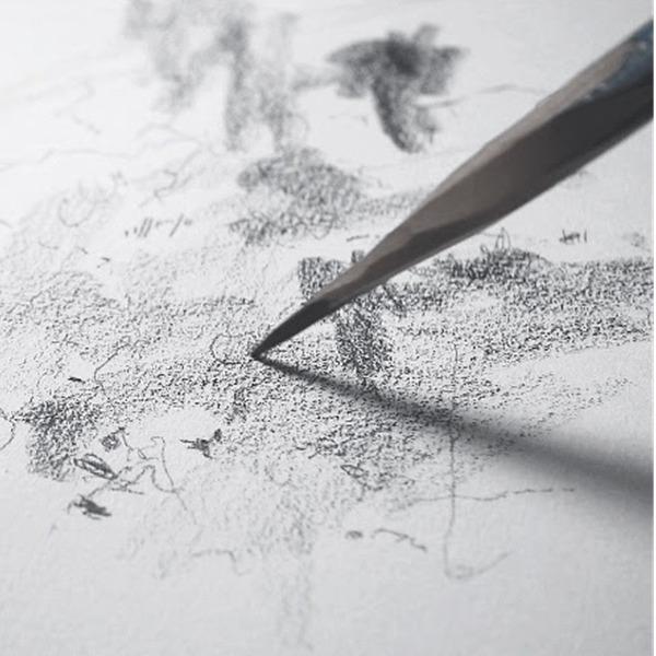 """Laboratorio di disegno a mano libera sul concetto giapponese di """"ma"""""""
