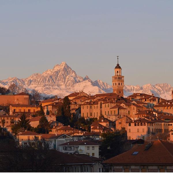 Le nuove sfide della cultura e dei territori - Verso Saluzzo Monviso 2024