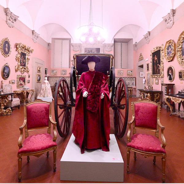 Le plaisir de vivre. Arte e moda del Settecento veneziano dalla Fondazione Musei Civici di Venezia