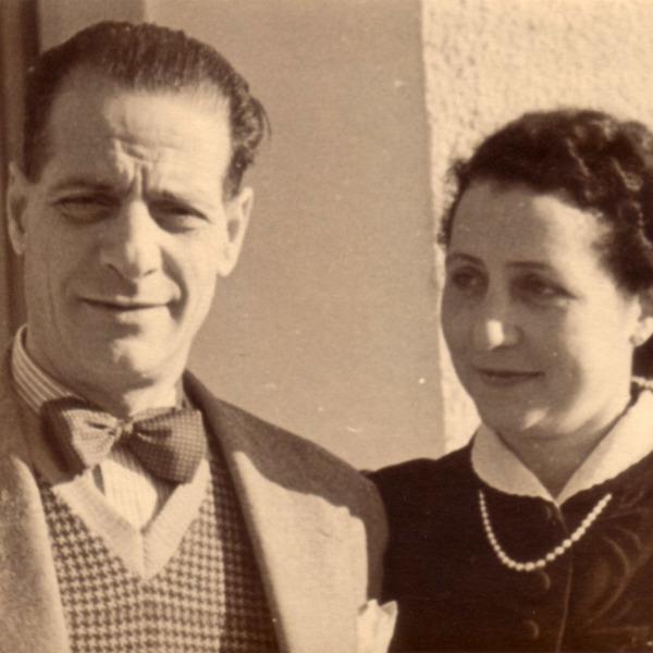 """""""Milena cara - 1939-1952"""": 100 lettere raccontano la migrazione di una famiglia di ebrei italiani"""
