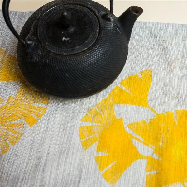 Mokuhanga Lab - Laboratorio di xilografia giapponese su tessuto