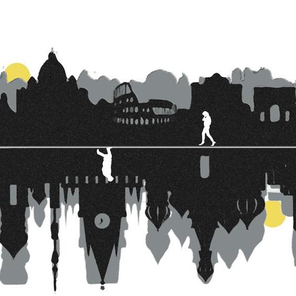 Mosca-Roma 2020. Riflessi: le opere di 222 allievi russi e di 198 allievi italiani in concorso