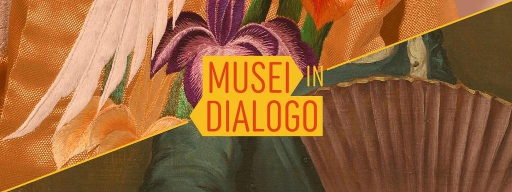 Musei in dialogo: ciclo di tre appuntamenti formativi gratuiti