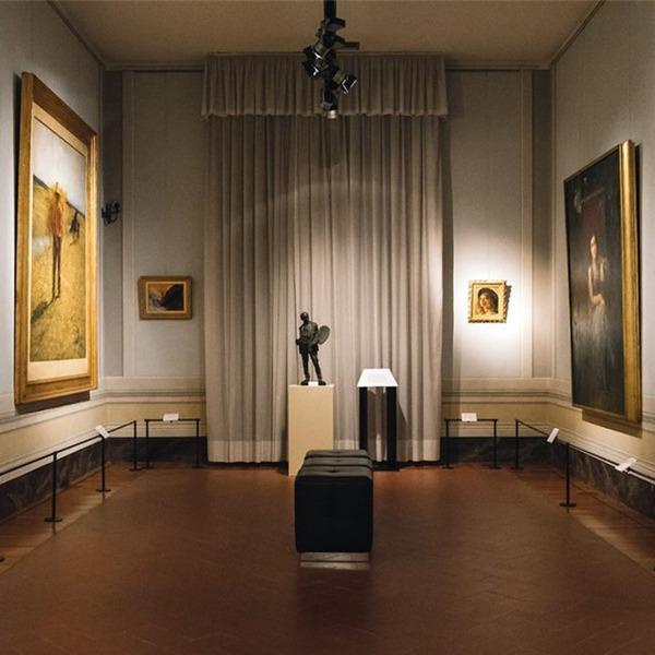 Percorsi d'arte per le scuole: alla scoperta del Museo della Città di Livorno e del Museo Fattori