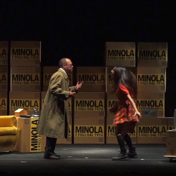 """Teatro: """"La bisbetica domata"""" - Adattamento di Andrea Pennacchi"""
