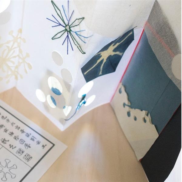 Watoji Lab: workshop online di legatoria giapponese