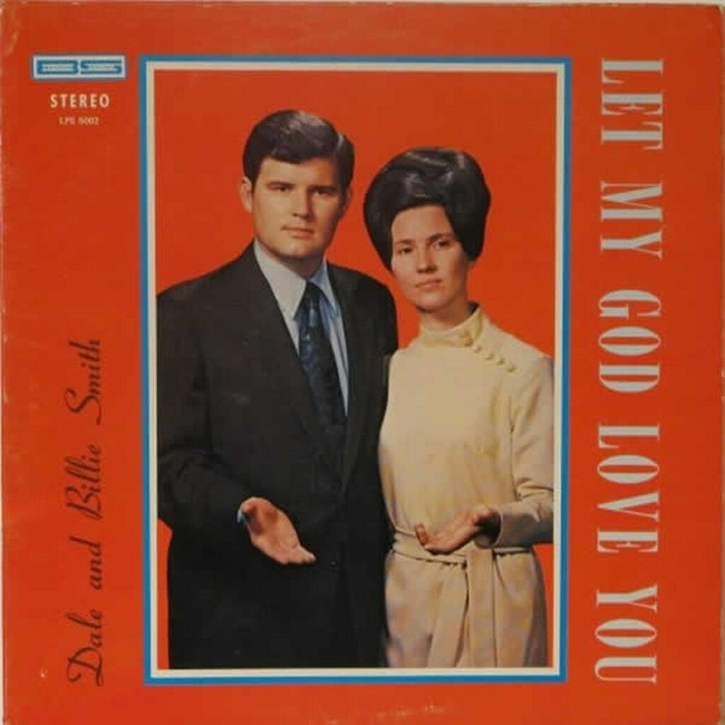 B-Covers, il Meglio del Peggio: Dale and Billie Smith - Let My God Love You