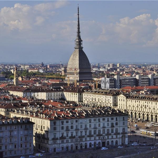 Bando: Torino a Cielo Aperto - Festival d'Estate 2021