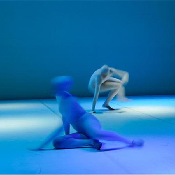 Biennale Danza 2021 - 15. Festival internazionale di Danza Contemporanea