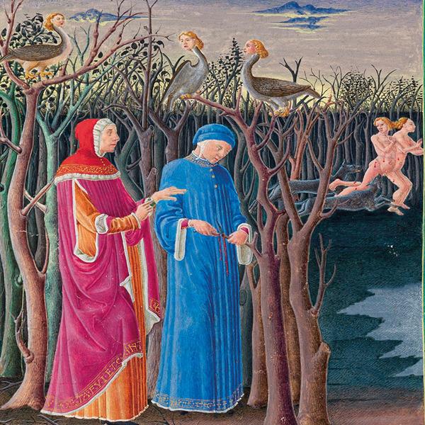 Dante Urbinate: il più prezioso capolavoro del Rinascimento è il XVI volume della Biblioteca Impossibile