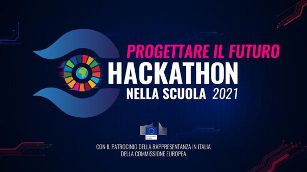 """Digital Hackathon nella scuola: """"Progettare il futuro"""""""