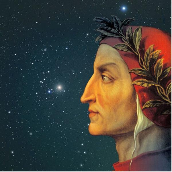 Divino cosmo. 700 anni di Dante poeta del cielo
