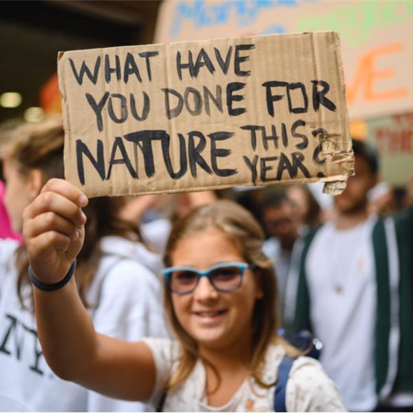 Food Wave - Giovani attivisti del diritto al cibo