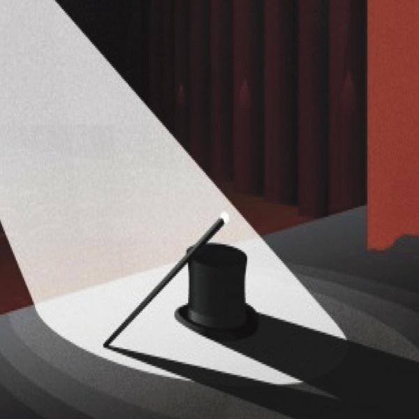 """""""Il racconto del teatro"""" con Luca Ferri e Luca Marchioro"""