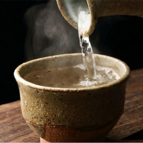 Laboratorio del gusto: Alla scoperta del sakè