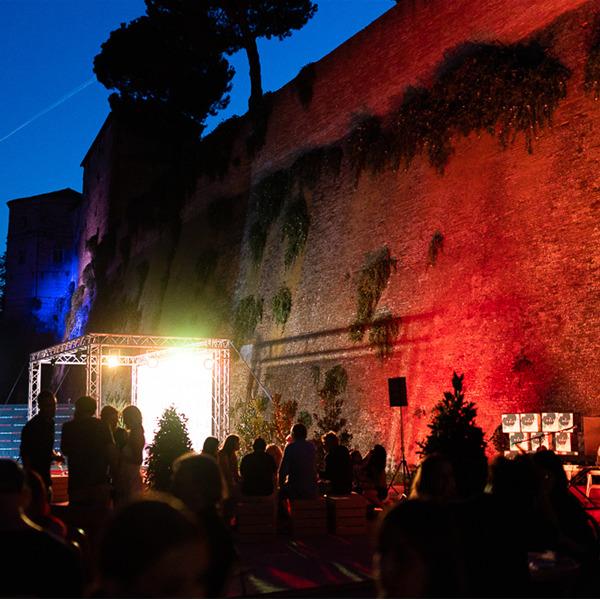 Not Film Fest - Quarta edizione