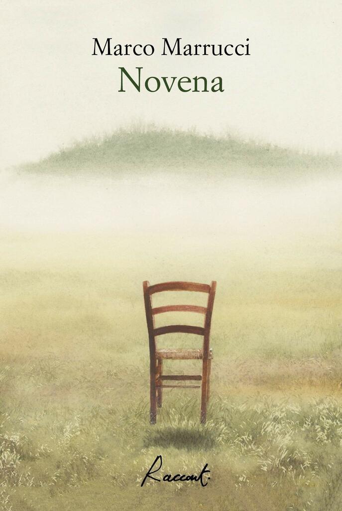 """Novena"": la nuova raccolta di Marco Marrucci"