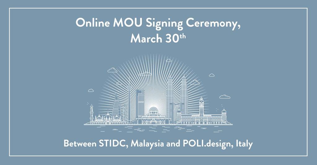 Poli.Design promuove la cultura e il design italiano in Malesia