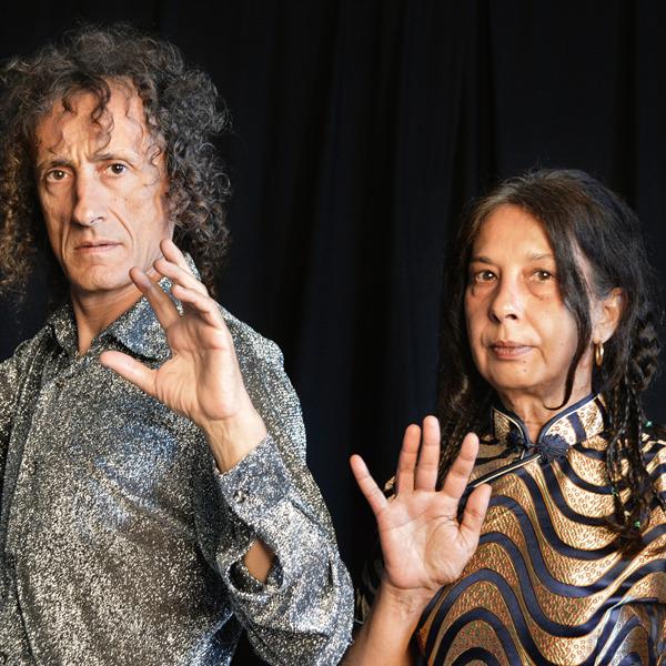 Teatro: Antonio Rezza e Flavia Mastrella - Fratto X