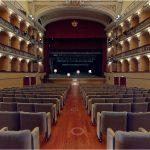 Virtual tour del Teatro Verdi di Padova