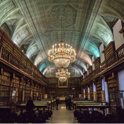 Alla Biblioteca Braidense il Centro di Ricerca della Cultura dell'Infanzia progetta il futuro