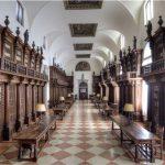 Nuovo bando per borse di studio residenziali alla Fondazione Giorgio Cini di Venezia