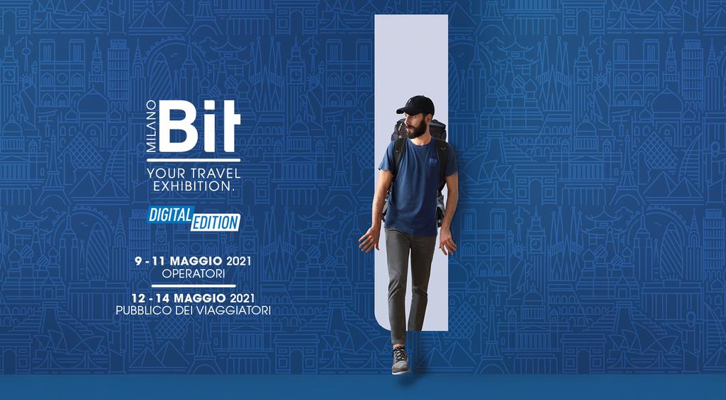 Bit Milano - Borsa internazionale del Turismo 2021