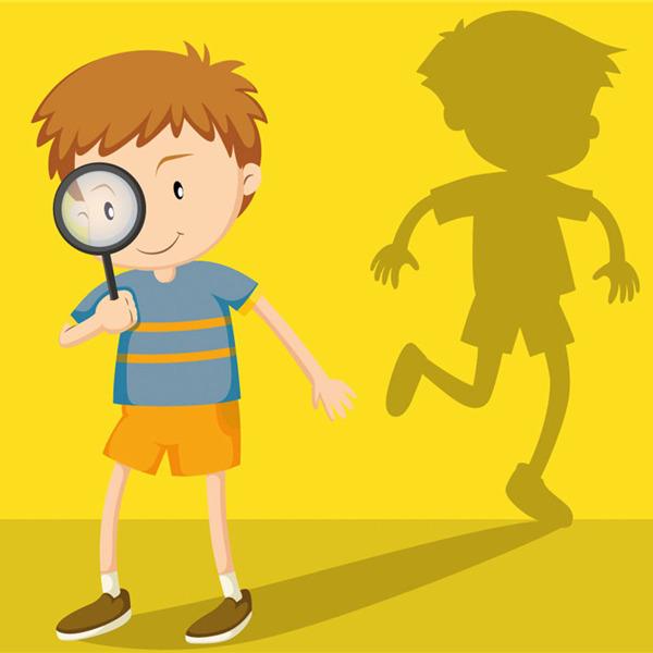 Dov'è finita la mia ombra?! - Spettacolo online per bambini dai 4 anni