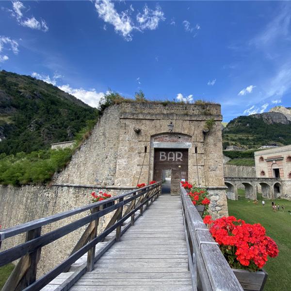 Fondazione Artea riapre il Forte di Vinadio a visite e attività per le famiglie