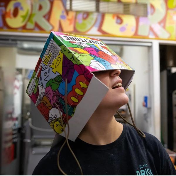 Forno Brisa cerca nuove idee per il packaging dei loro prodotti