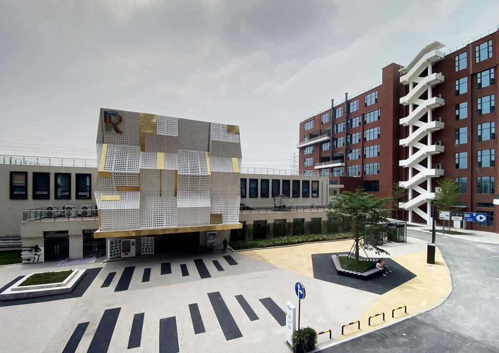 Il Pearl River Piano Cultural Park a Guangzhou progettato dal Politecnico di Torino apre al pubblico