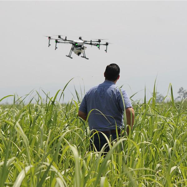 Intelligenza artificiale e droni: la nuova sperimentazione di Torino City Lab