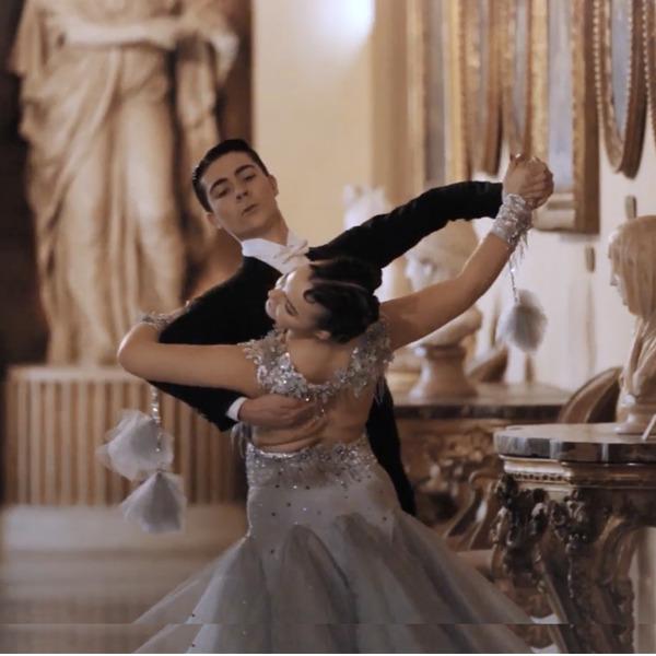 L'arte danza al museo: 8 video realizzati in 4 sedi museali dell'Istituzione Bologna Musei