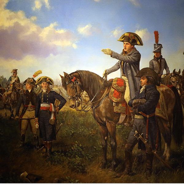 Le celebrazioni dei 200 anni del Bonaparte ad Alessandria