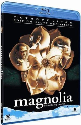 """Locandine - Il Cinema per immagini: """"Magnolia"""""""