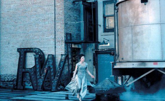 """Locandine - Il Cinema per immagini: """"The Million Dollar Hotel"""""""
