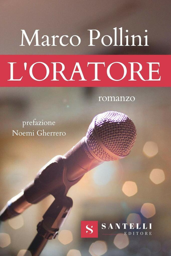 """""""L'oratore"""" di Marco Pollini"""
