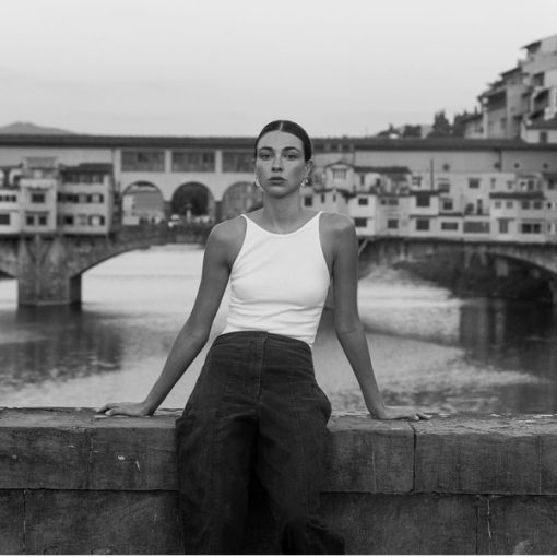 Postcards from Florence. Mostra digitale dedicata a Firenze