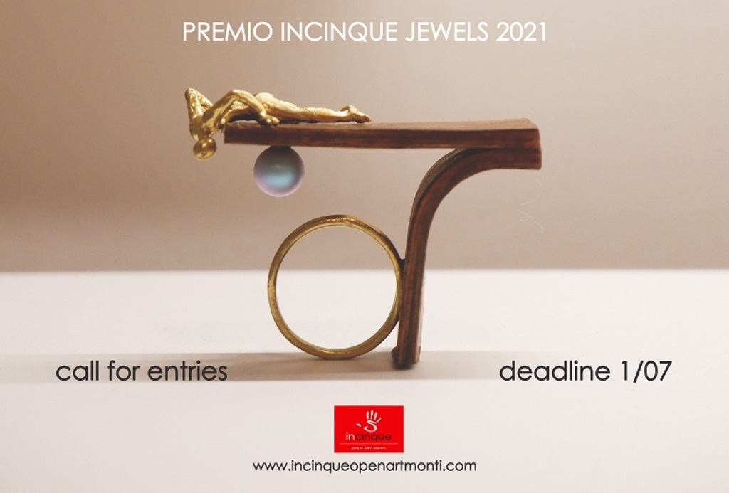 Premio Incinque Jewels 2021 - 2a edizione