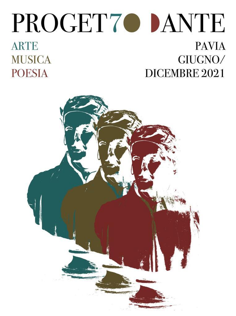 """""""Progetto Dante"""": Pavia rende omaggio al Sommo Poeta"""