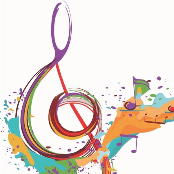Sinfonia di colori. Laboratorio didattico online per bambini (e non solo)