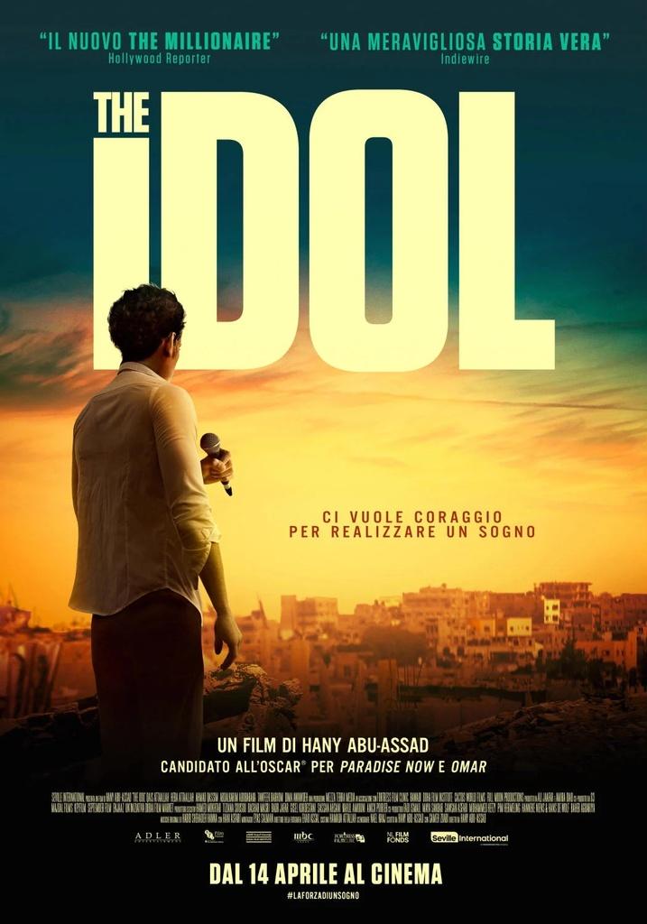 The Idol. Dalla Palestina una meravigliosa storia vera